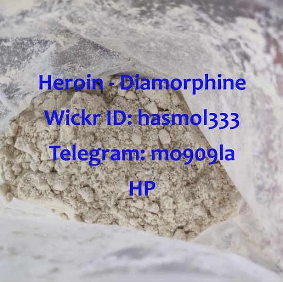 Get Pure Heroin - Diamorphine Best Price for sale Online