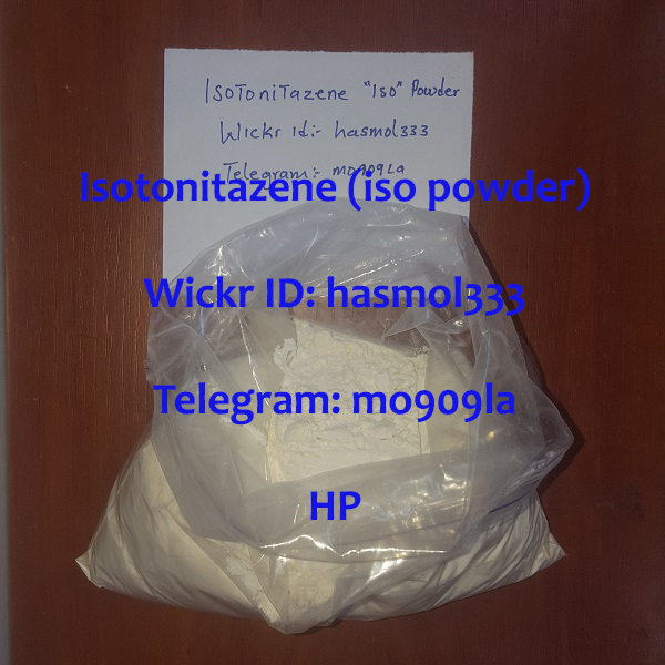 Purchase Isotonitazene - iso powder best price for sale online